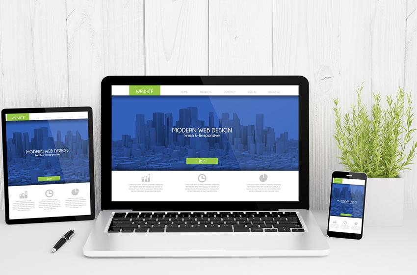Web Design - Chinnor Web Design